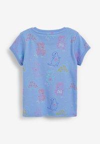 Next - 2 PACK - Pyjama bottoms - multi-coloured - 2