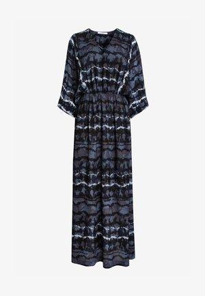 KAFTAN   - Maxi dress - dark blue