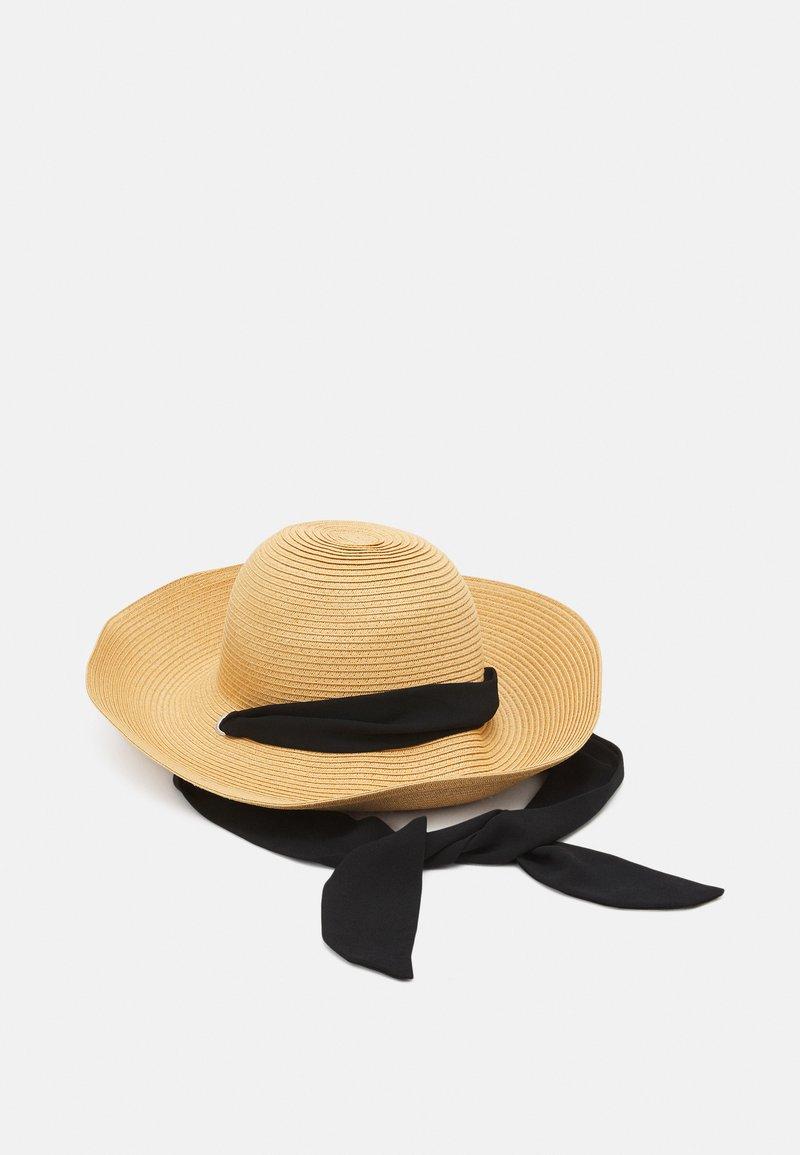 Vero Moda - VMNANA HAT - Hatt - nature