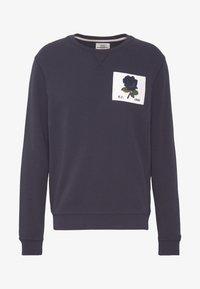 Kent & Curwen - Sweatshirt - deep blue - 4