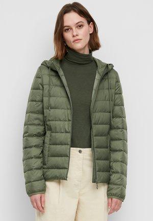 Light jacket - olivia gray