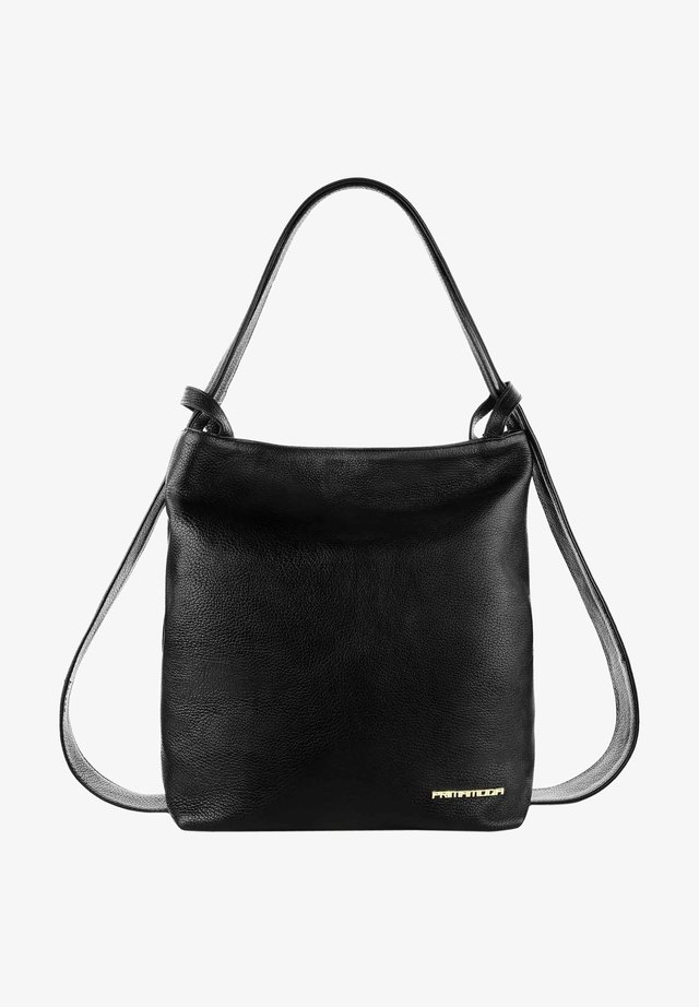 Shopping Bag - czarny
