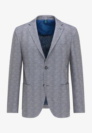 BAUKASTEN-SAKKO - Suit jacket - grey