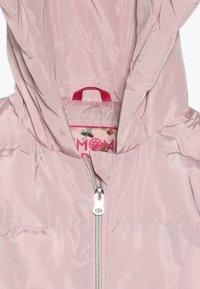 Lemon Beret - SMALL GIRLS JACKET - Winter jacket - english rose - 2