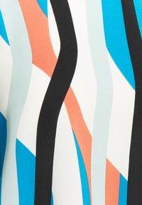 Vero Moda Tall - TOP - Blouse - mykonos blue - 2