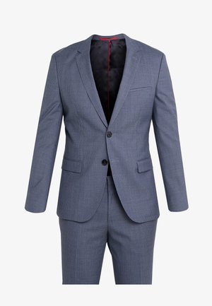 ARTI/HESTEN - Suit - light/pastel blue