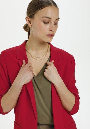 SHIRLEY  FOREVER IRRESISTIBLE - Blazer - scarlet sage
