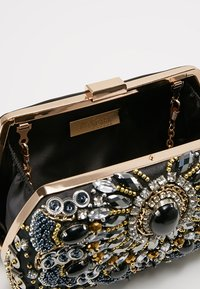 Mascara - Pochette - black