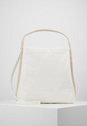 FADI - Handbag - white