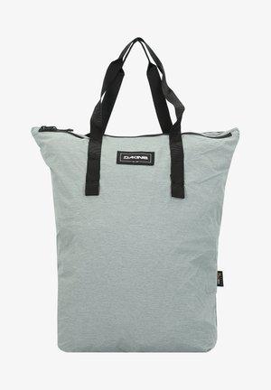 Shopping bag - greyscale