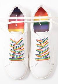 Even&Odd - PRIDE - Zapatillas - white - 7