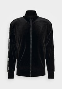 Versace Jeans Couture - MAN LIGHT - Zip-up hoodie - nero - 8