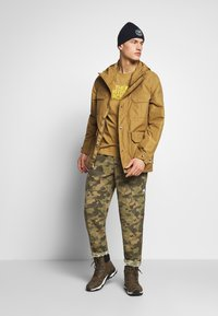The North Face - MOUNTAIN - Blouson - british khaki - 1