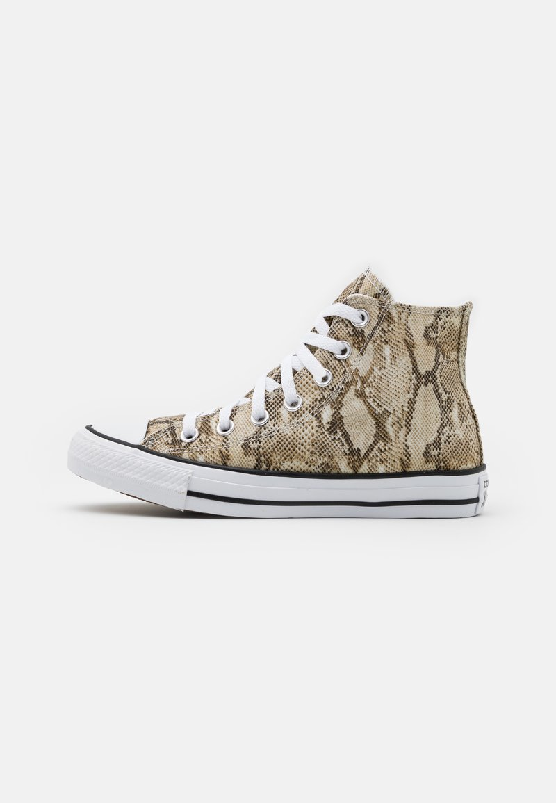 Converse - CHUCK TAYLOR ALL STAR UNISEX - Baskets montantes - egret/multicolor/white