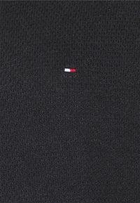 Tommy Hilfiger - EXAGGERATED - Cardigan - dark grey heather - 2