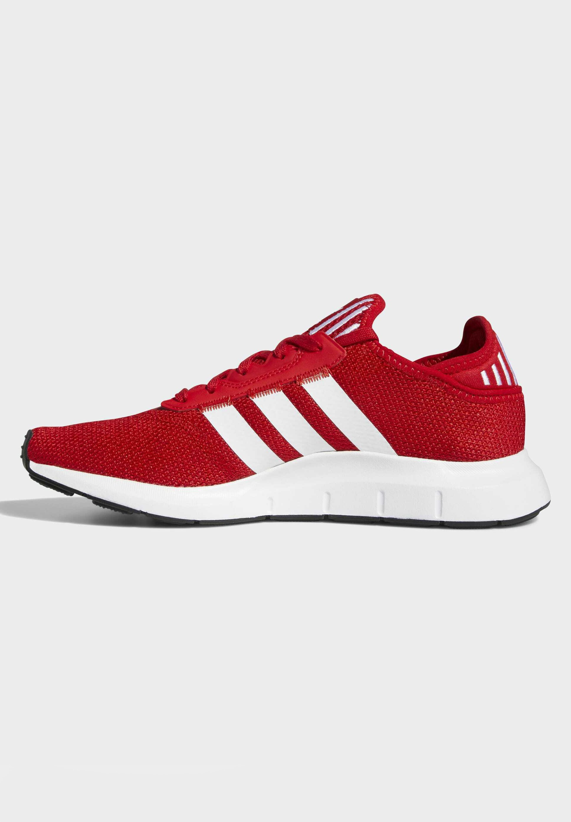 SWIFT SPORTS STYLE SHOES - Baskets basses - red
