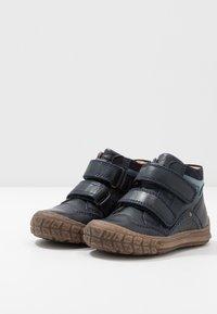 Froddo - NAIK MEDIUM FIT - Classic ankle boots - dark blue - 3