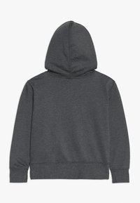 Patagonia - GRAPHIC HOODY  - Mikina skapucí - forge grey - 1