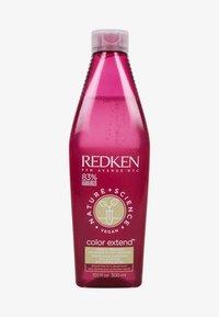 Redken - NATURE+SCIENCE COLOR EXTEND SHAMPOO - Shampoo - - - 0