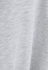 Bershka - Teplákové kalhoty - light grey - 4