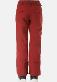 Light Boardcorp - Pantalon de ski - red - 1