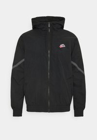 Nike Sportswear - Summer jacket - black - 4