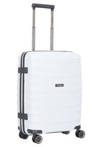 Titan - HIGHLIGHT  - Wheeled suitcase - off-white - 2