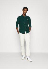 Farah - FONTELLA - Shirt - emerald green - 4