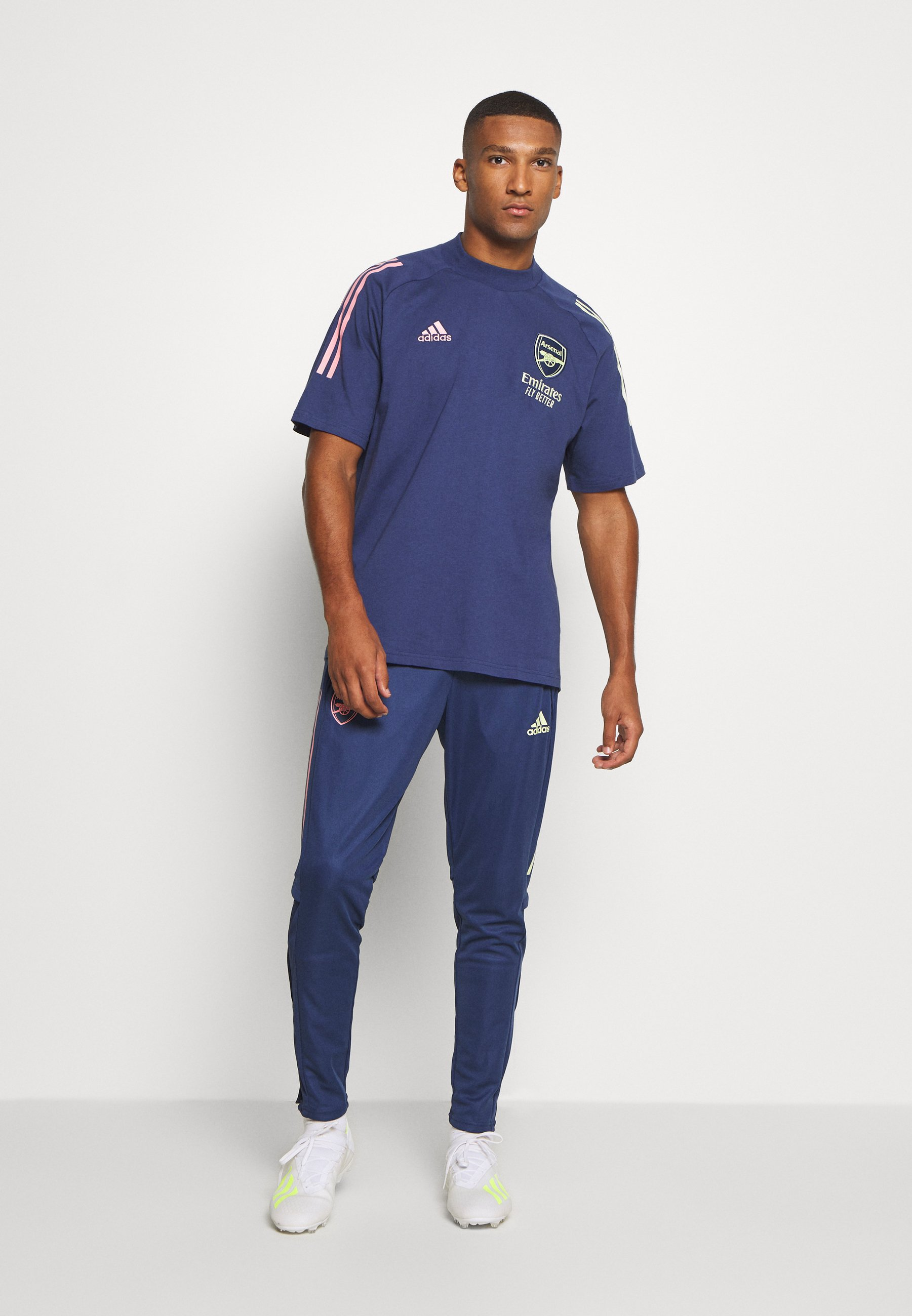 adidas Performance ARSENAL FC FOOTBALL SHORT SLEEVE