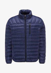 HAWKE&CO - Down jacket - dark blue - 4