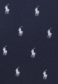 Polo Ralph Lauren - Pyjama top - cruise navy - 2
