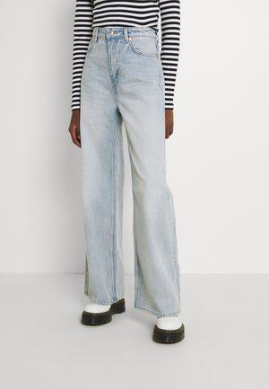 ACE - Flared Jeans - morning blue