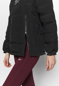 Reebok - Down jacket - black - 6