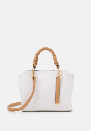 GLOADITH - Handbag - bone