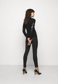 HUGO - SHAWNEL - Pullover - black - 2