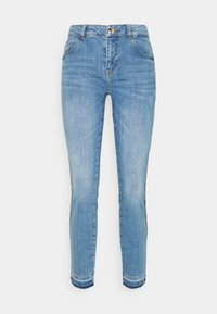 Mos Mosh - SUMNER FRAME - Slim fit jeans - light blue - 5