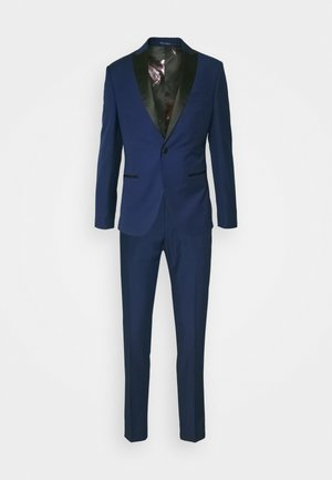 FASHION SUIT - Kostuum - blue
