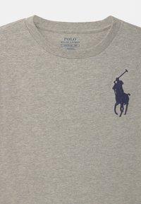 Polo Ralph Lauren - Triko spotiskem - new grey heather - 2