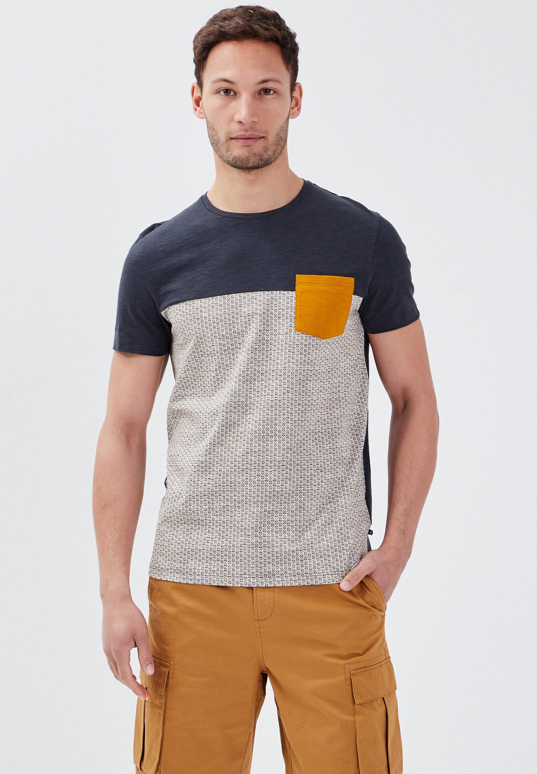 Herren BONOBO T-SHIRT MANCHES COURTES - T-Shirt print