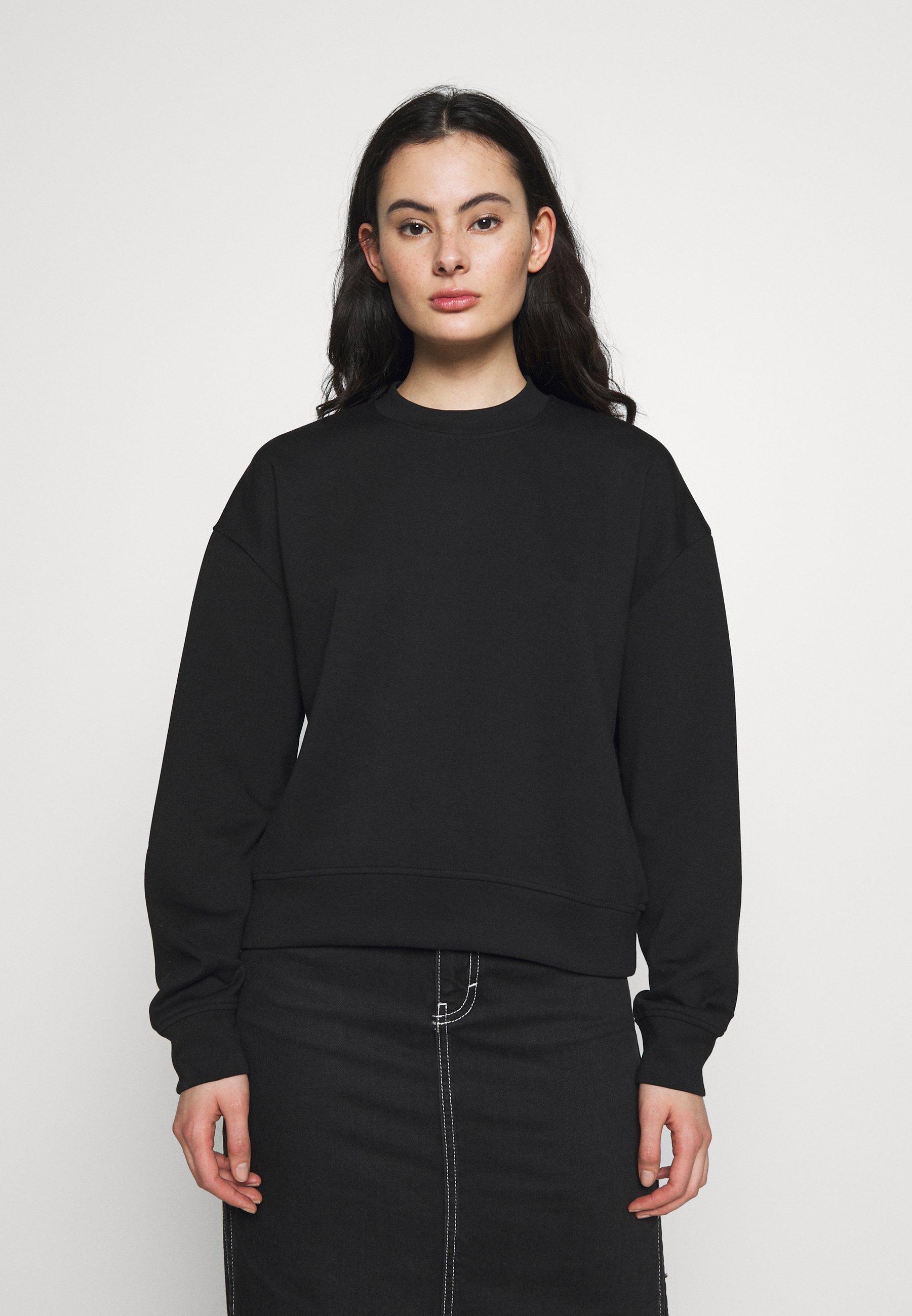 Femme KELSEY CREW NECK - Sweatshirt