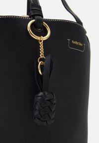 See by Chloé - CECILIA Big tote - Handbag - black - 7