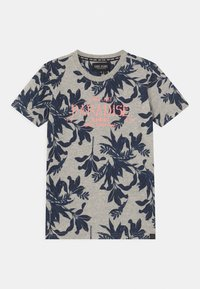 Cars Jeans - BOSSO - Print T-shirt - navy - 0