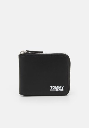 ESSENTIAL WALLET UNISEX - Portfel - black