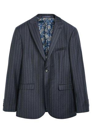 EMPIRE MILLS SIGNATURE  - Suit jacket - blue
