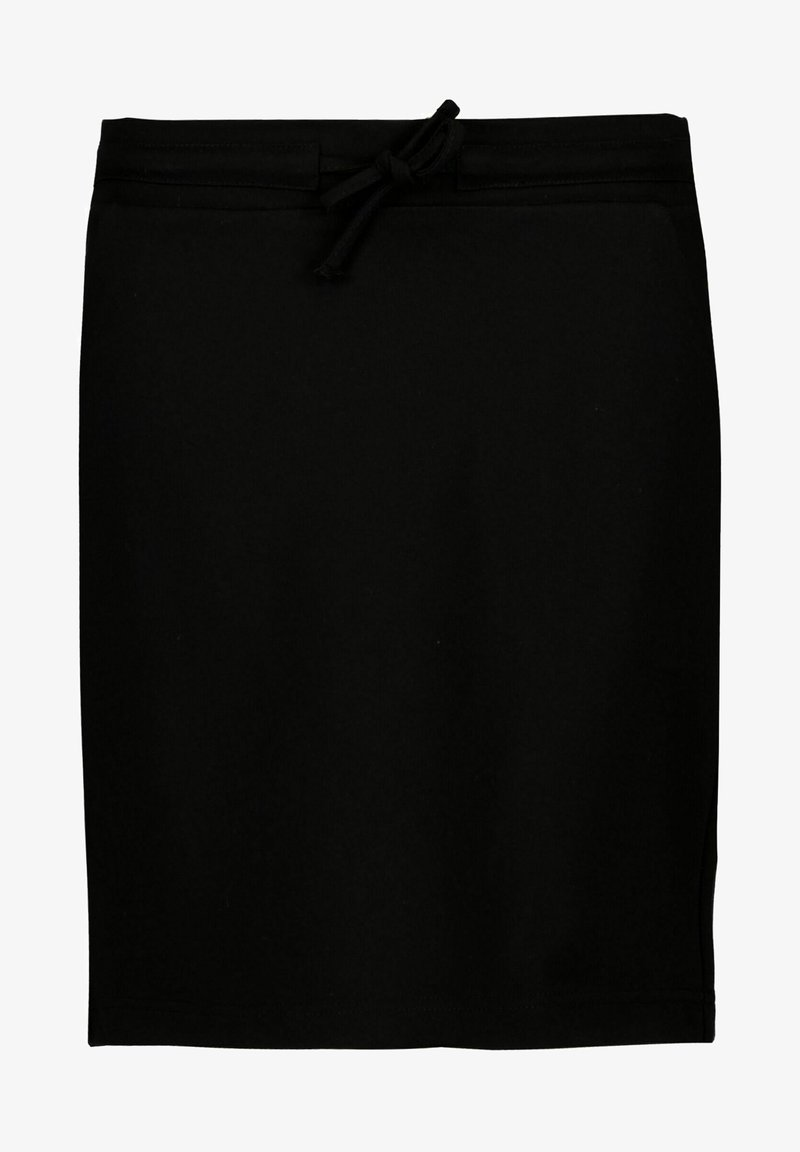 Garcia - Pencil skirt - off black