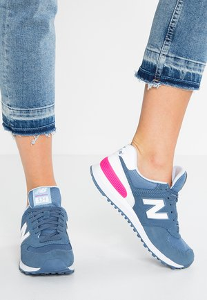 WL574 - Trainers - blue