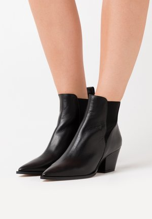 DENISH - Ankle boots - nero