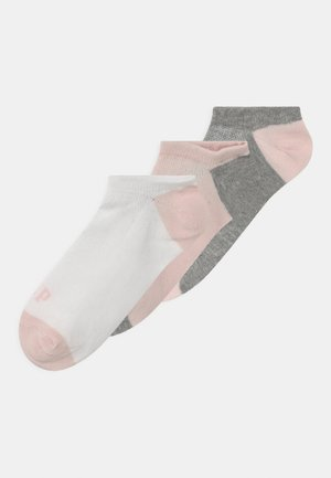 GIRL 3 PACK - Socks - multicoloured