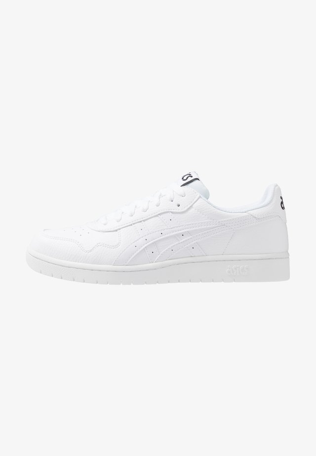 JAPAN UNISEX - Sneakersy niskie - white