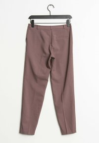 ASOS - Trousers - brown - 1